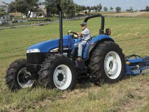 Arcadia Mowing provides professional pasture cutting services